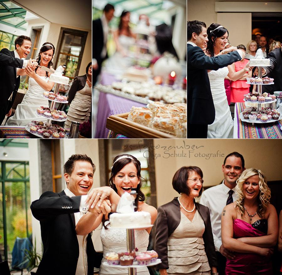 Hochzeitstorte, Candy-Bar, Brautpaar, Kuchen, Hochzeit in der Hammesmühle in Mayen