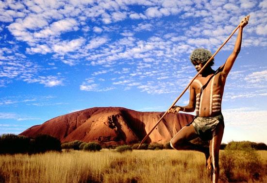 Bioenergetica Aborigena