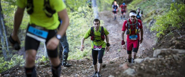 "De ""Trail Ardéchois"" is een jaarlijks wandelevenement voor amateurs langs en door  prachtige landschappen. In 2016 op 29 april."