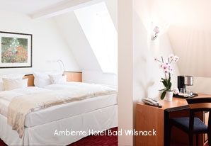 Ambiente Hotel Bad Wilsnack
