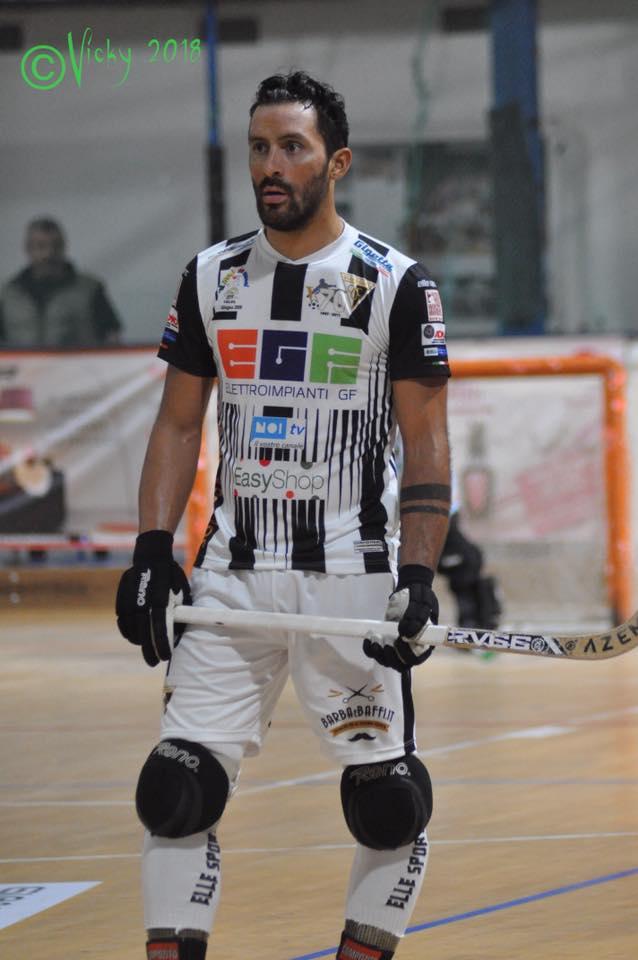 Fernando Montigel (Viareggio)