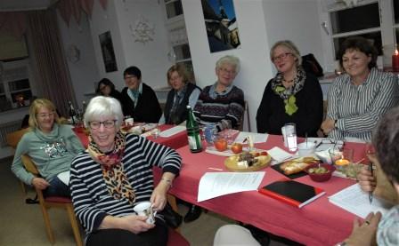 Rönsahler Landfrauen (Foto: Negel-Täuber)