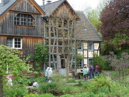 …der Ommertalhof…(Foto: D.Mathes)