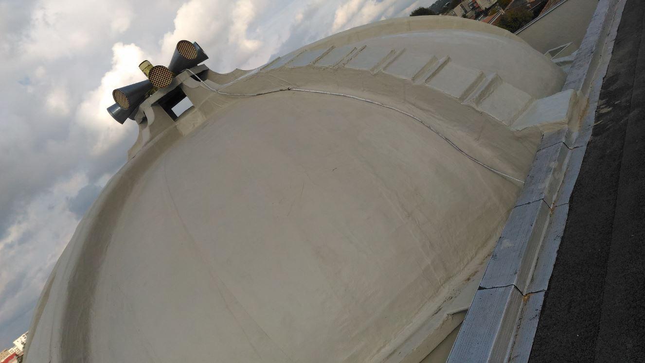resine etancheite balcon toitures 33 bordeaux gironde. Black Bedroom Furniture Sets. Home Design Ideas