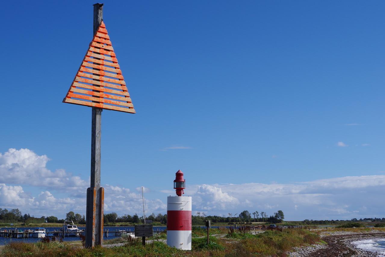 Ein riesen Leuchtturm ;-)
