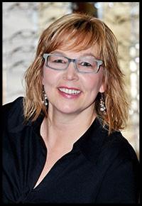 Sonja Slütters, Augenoptikerin bei Augenoptik Tölle in Paderborn
