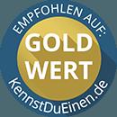 """Informieren Sie sich über das Bewertungsportal """"Kennst du einen"""" über Augenoptik Tölle im real, Südring Center in Paderborn"""