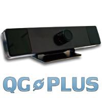 QG-PLUS  視線計測