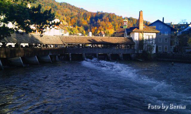 Thun November 2012