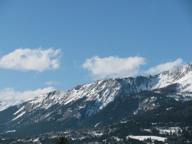 Blick von Staldenried