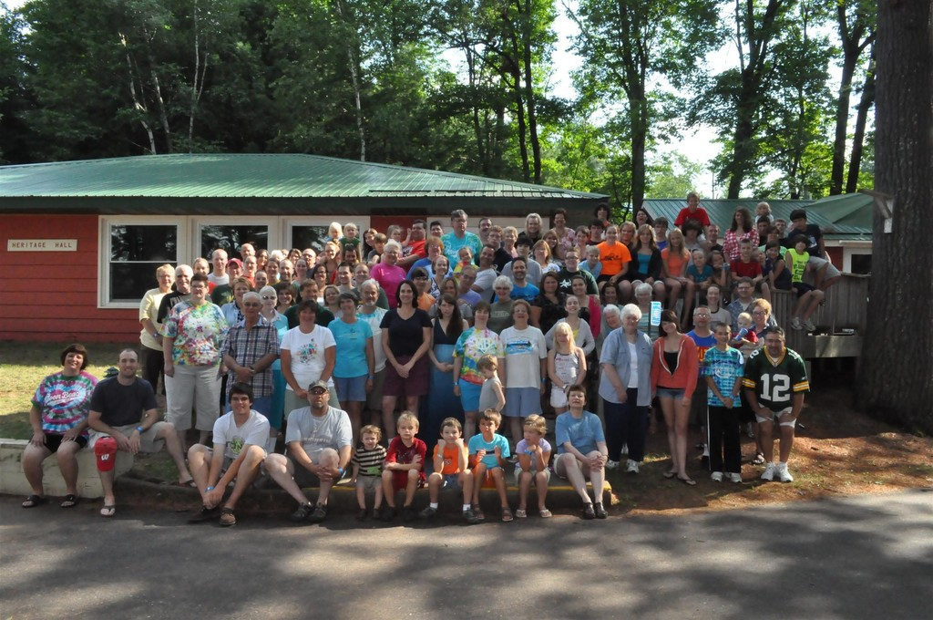 Rust Family Camp 2011