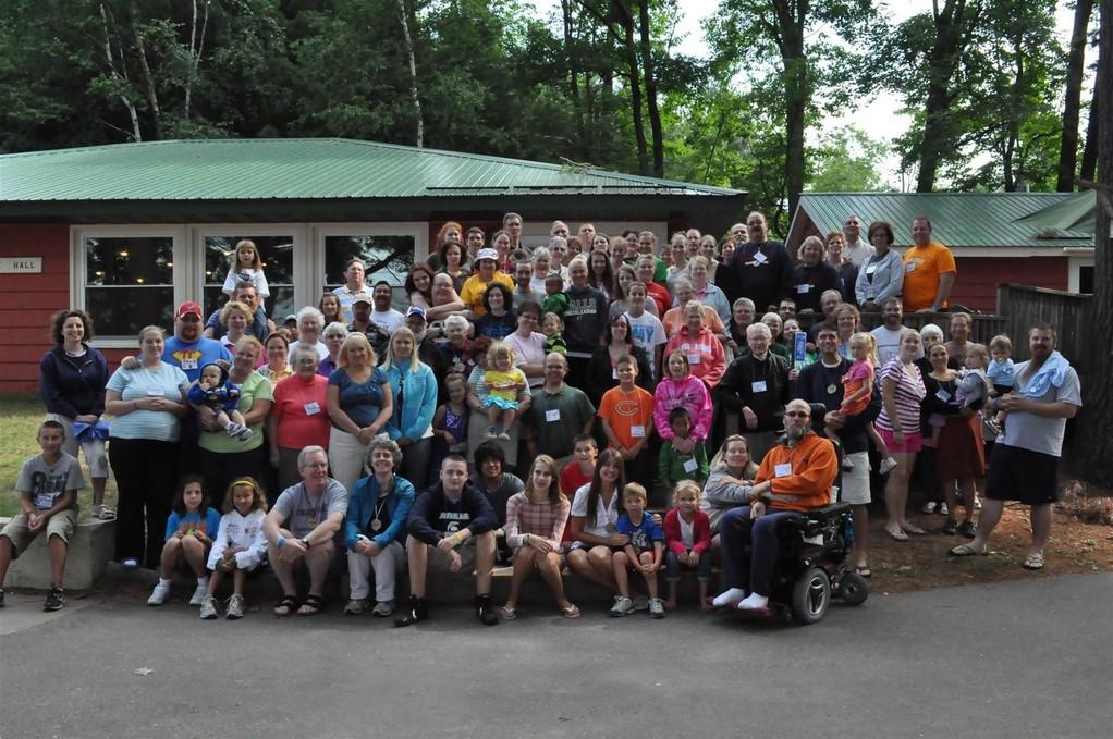 Ban Family Camp 2011