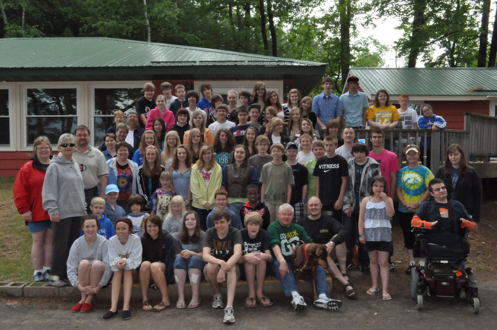MADD & Intermediate Camp 2011