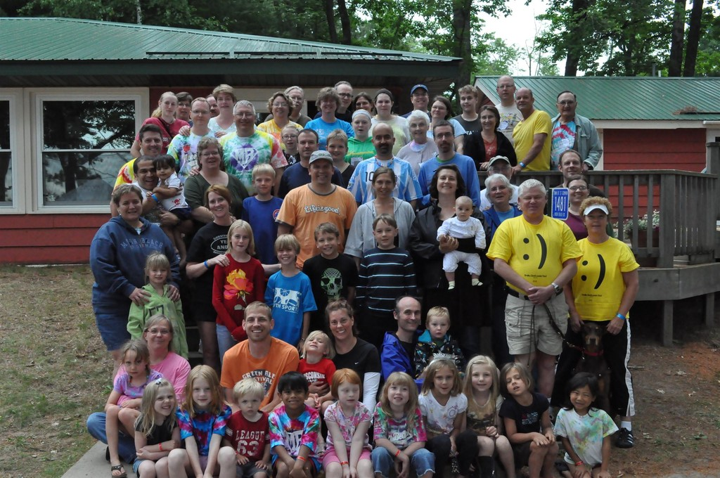 Schowalter Family Camp 2011