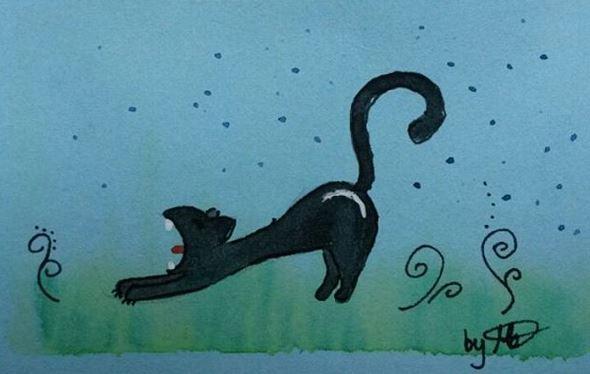 #100kittycats Nr.20