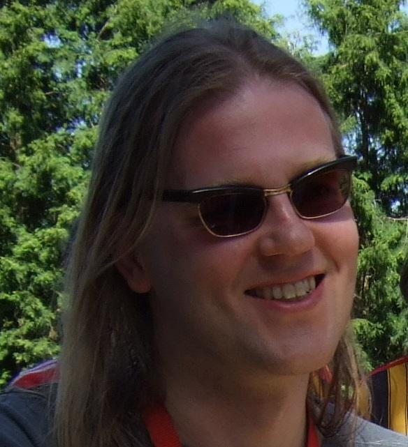 Thomas Hethey