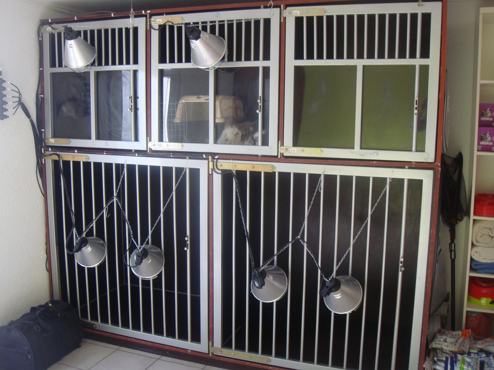 Tierstation
