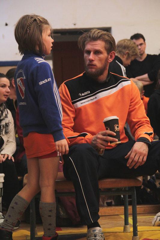 Trainer C. Köhn