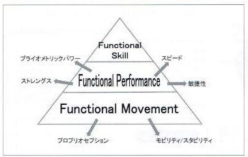「トレーニング指導で知っておくべき概念ー速さを鍛える上で必要な要素」より