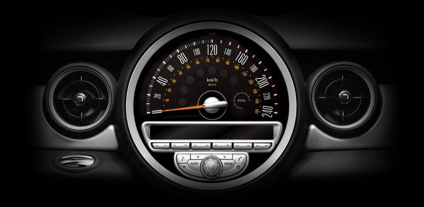 model-MINIMAX 240km/h