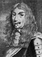 Duke Jakob Kettler 1610-1681