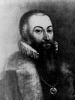 Gotthard von Kettler 1517-1587