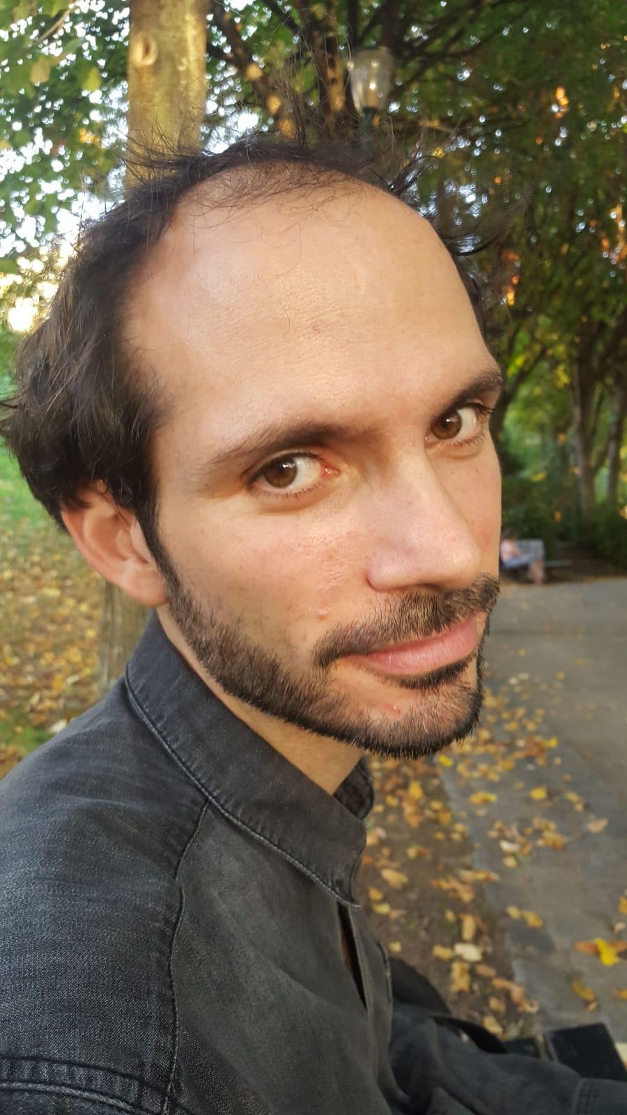 Benoit Delbove