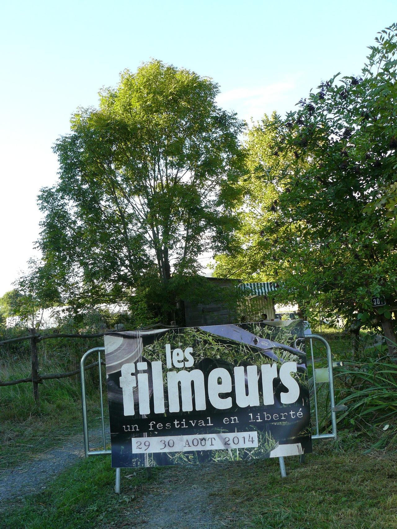 Festival Les Fimeurs - Accueil