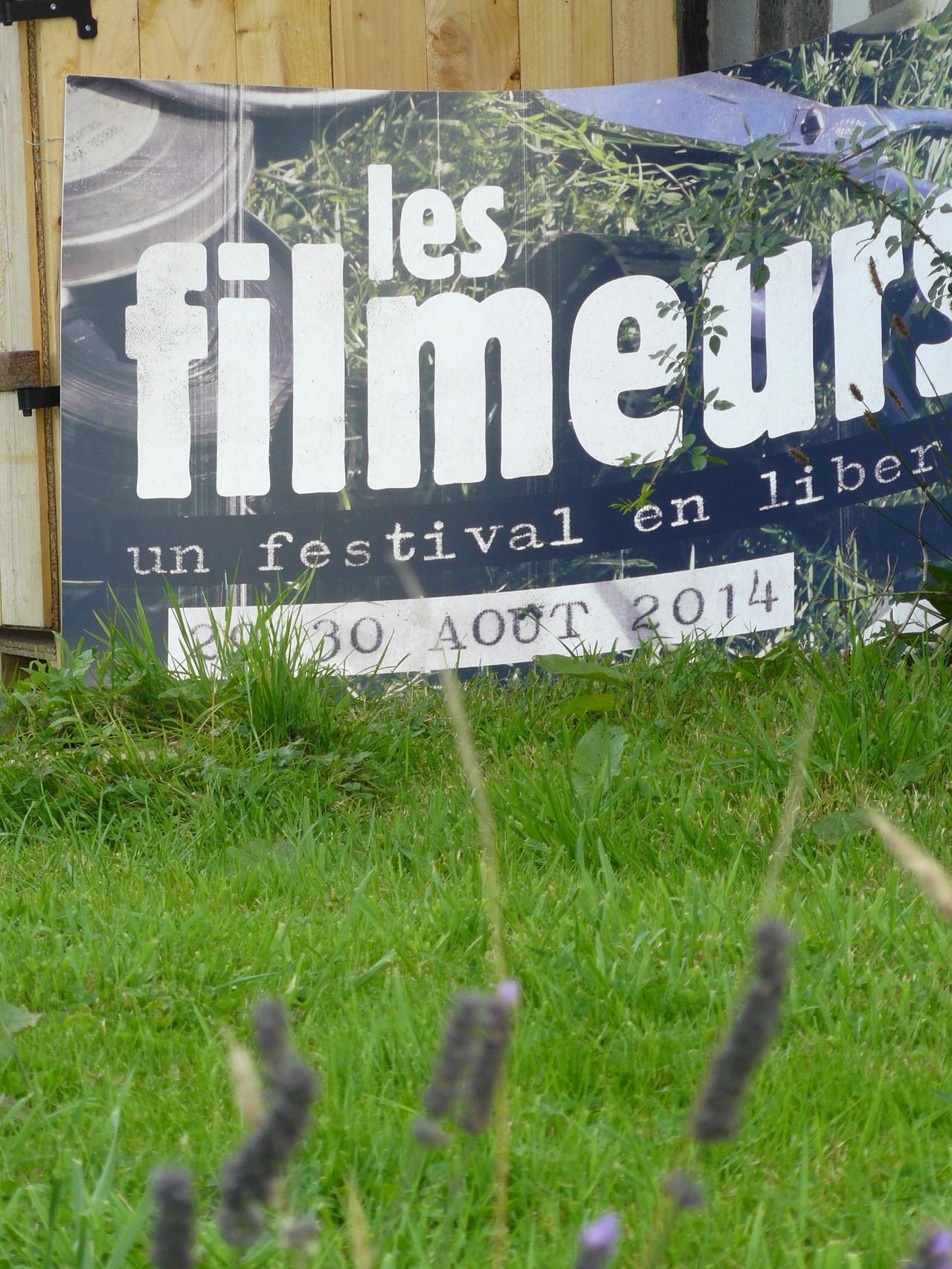 Festival Les Fimeurs - Première édition