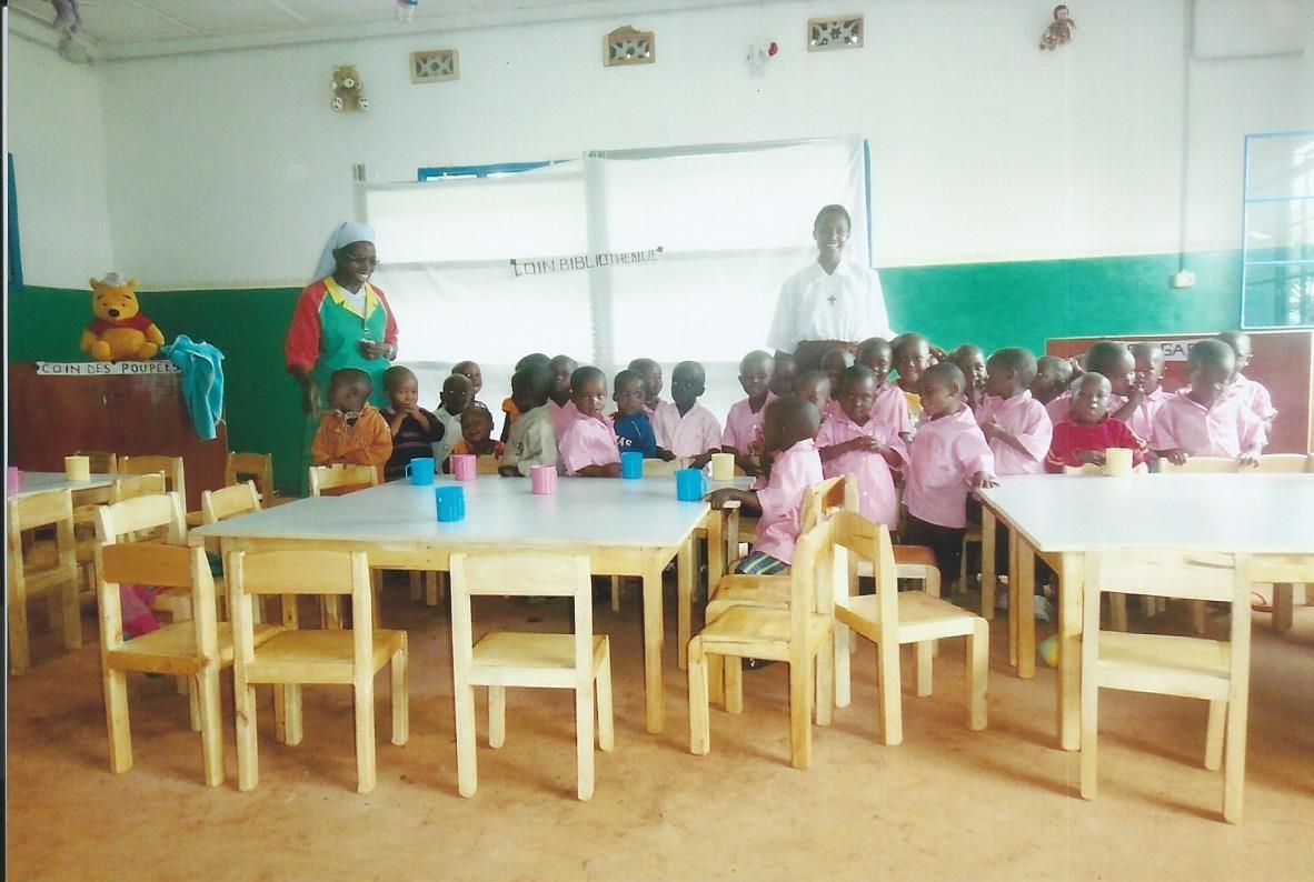 2013 - I Bambini di Busiga