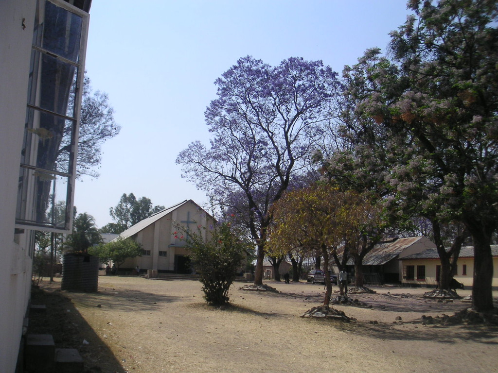 La missione - ZIMBABWE 2006
