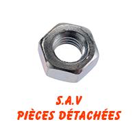Sav pieces détachées Ulma pellet