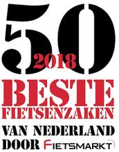 50 beste Fietsenwinkels van Nederland Italian Cycle Experience