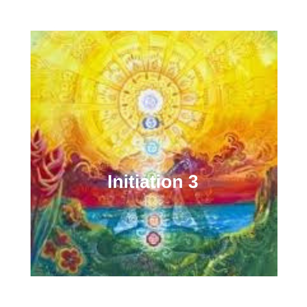 Initiation 3