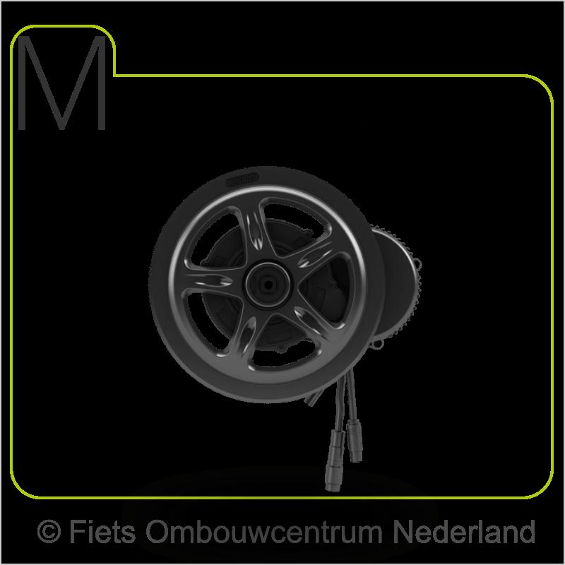 FON 8fun middenmotor ombouwset elektrische fiets motor3