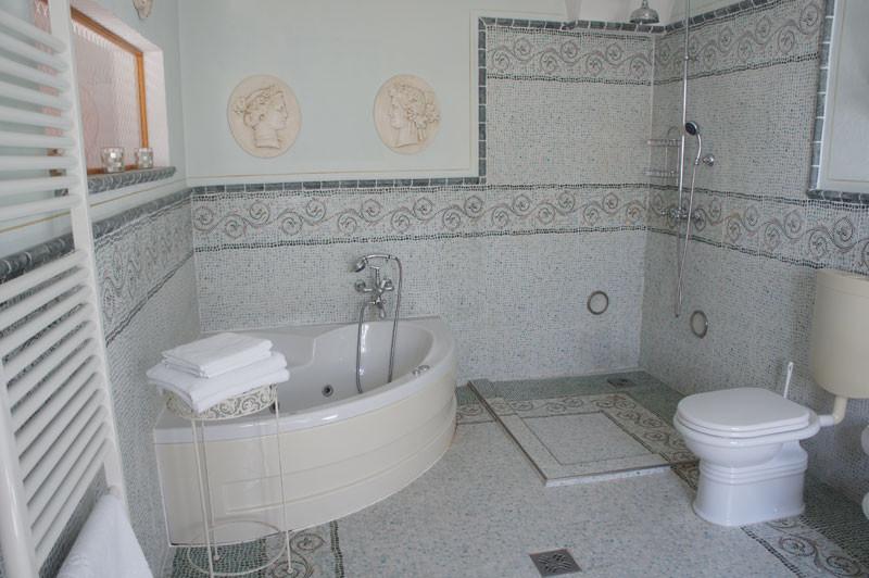 Suite Vogelsang - Badezimmer