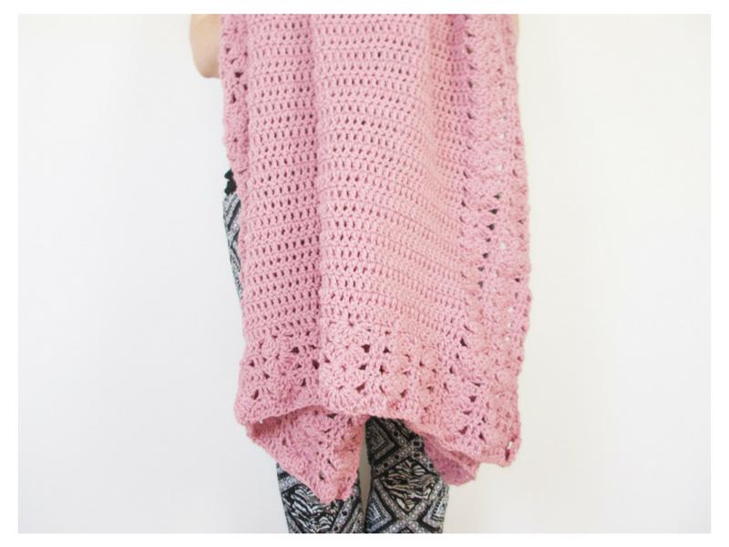 Häkelanleitung \'Brigit\' // Crochet Pattern \'Brigit\' - Häkeln macht ...