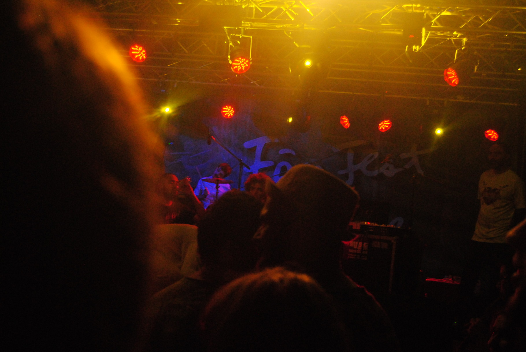 Fan Fest - Rosia Montana