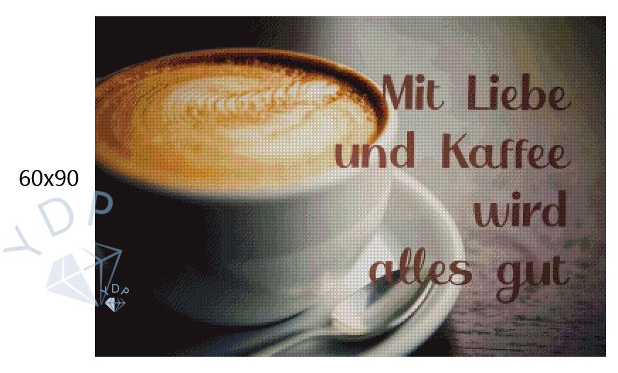 Liebe und Kaffee