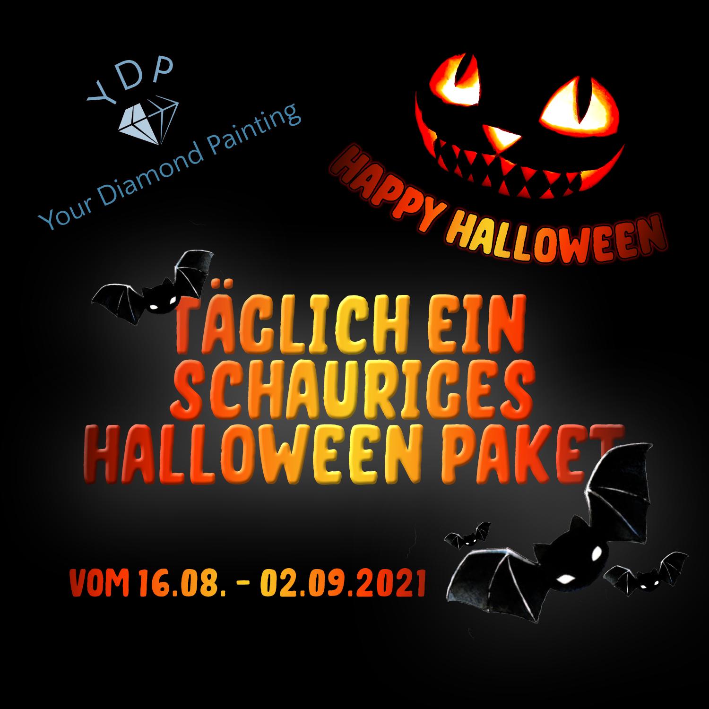 Halloween Special Pakete