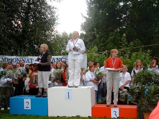 Champagnac, CF 3D 2007