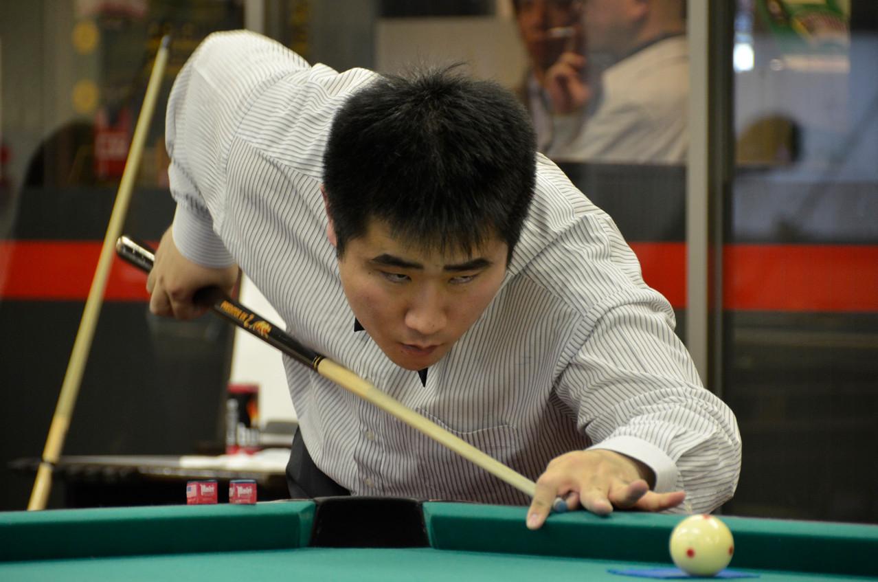 3位タイ:金井健太郎