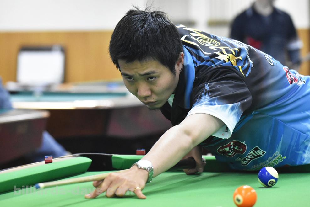 5位タイ:小川徳郎