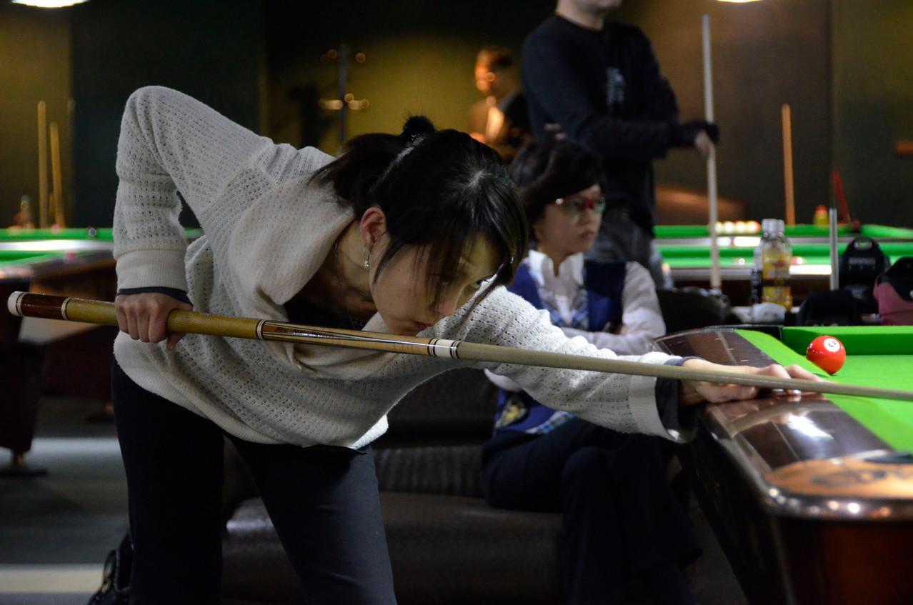 日本代表:夕川景子