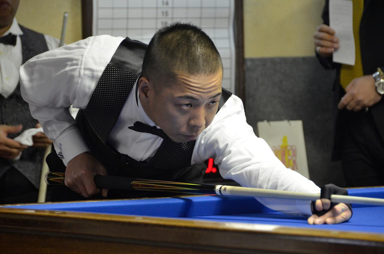 9位タイ:鈴木剛