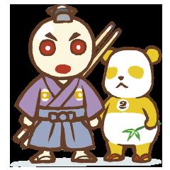 「ビリヤードサムライ」(Cue Ball Samurai)