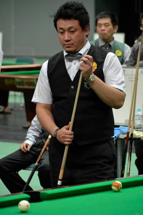 準優勝・奈良三番手・近藤選手