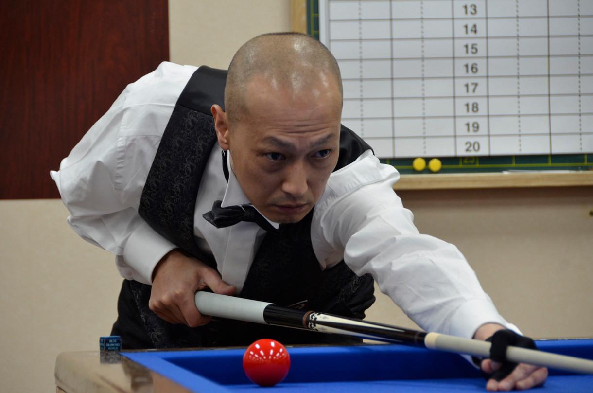 7位:小野寺健容