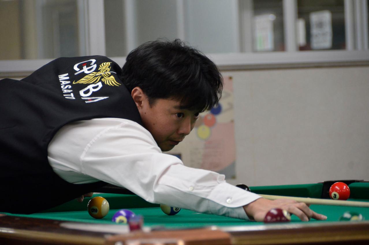 5位タイ:醍醐雅人