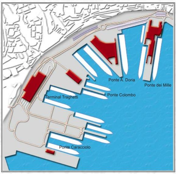 Bild Quelle: Port of Genua